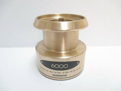 Reel Parts & Repair - Shimano Stradic 6000Fg