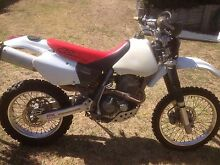 Honda XR400 1998 Model Enduro Motorbike Garfield Cardinia Area Preview