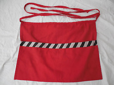 MGM Hollywood Studios Cast Member Costume Apron Prop Disney World