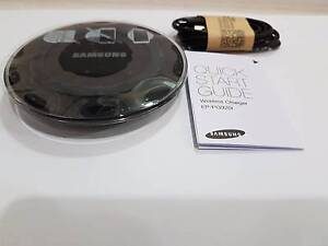Genuine Samsung QI Wireless  vertical stand /  Horizontal pad Narara Gosford Area Preview