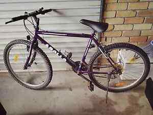APOLLO brand 26 inch push bike Sandy Bay Hobart City Preview