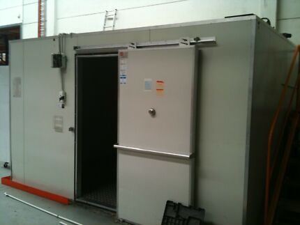 Refrigeration Cool room commercial equipment