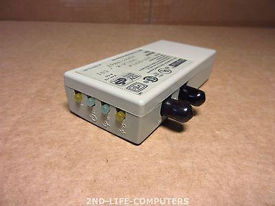DIGITAL DEFLM-M Fibre Optic Transceiver Glasfaser  (DEC) AUI Module
