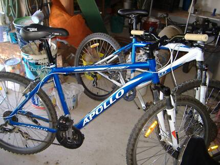 REWARD for return of two bikes. Stolen from Quality Inn last year Dubbo 2830 Dubbo Area Preview