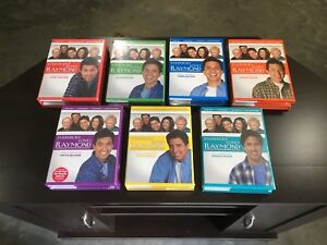Everybody loves Raymond tv series seasons