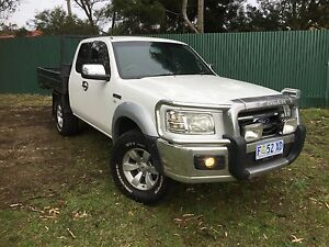 Ford ranger x cab xlt turbo diesel Launceston Launceston Area Preview