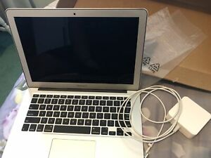 "Apple MacBook Air 13"" for sale"