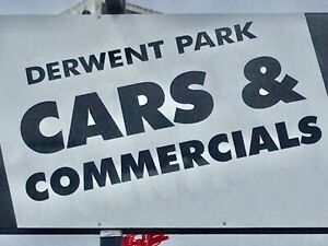 WANTED CARS AND COMMERCIALS NOW Derwent Park Glenorchy Area Preview