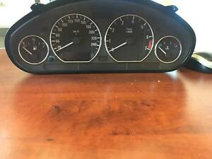 BMW Z3 Instrument Cluster Beaconsfield Fremantle Area Preview