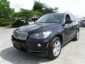 2010 BMW X5 xDrive48i 3rd row seating