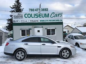 2013 Ford Taurus BASE, 3.7L, AWD, ONLY 70KM