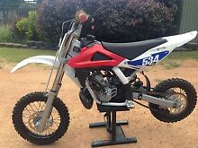2010 Husqvarna CR50 Must Sell Lissner Charters Towers Area Preview