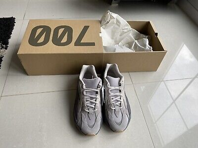 Adidas Yeezy Boost 700 V2 Tephra UK 9.5 Authentic Certified