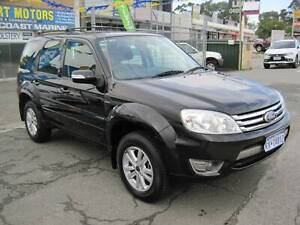 2008 FORD ESCAPE AWD AUTOMATIC SUV Bedford Bayswater Area Preview