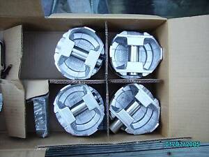 Piston and Ring Set Kingston Kingborough Area Preview
