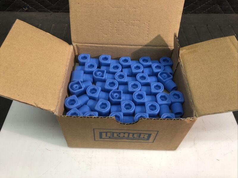 96 Lechler Precision Spray Nozzels Full Cone Nozzles 423.407.5E.CC.00.1 New Box