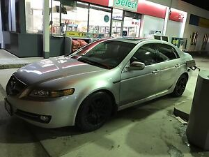 2007 Acura TL - SAFETIED - Priced to sell