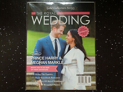 The Royal Wedding - Prince Harry Meghan Markle Kappa  - $4.99