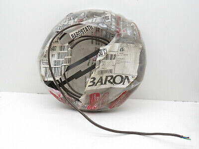 40ft Baron 553055407 Barostatii Solid Cl2 Thermostat 5-wire Cable 185