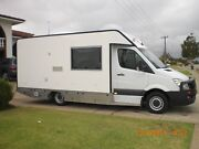 Mercedes Sprinter 315cdi Stirling Stirling Area Preview