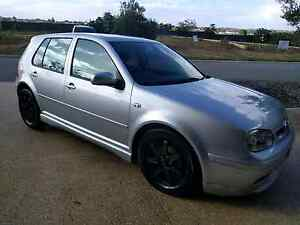 2001 Volkswagen Golf Beaconsfield Cardinia Area Preview