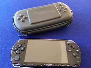 SONY PSP CONSOLE Acton Park Clarence Area Preview