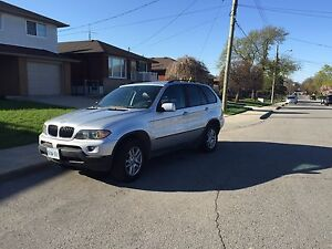 2004 Bmw X5. 3.0 Panoramic