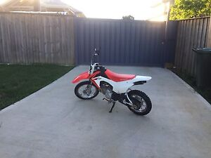Crf110f Cooranbong Lake Macquarie Area Preview