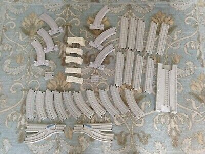 Thomas & Friends Trackmaster Expansion Train Track Pack 35 Pieces 64014 Complete