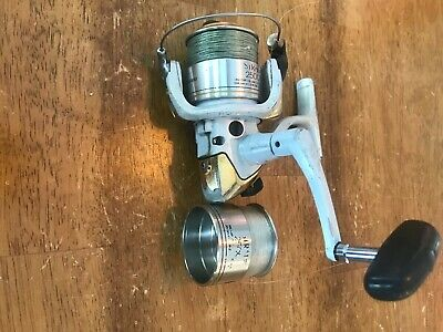 SHIMANO SPINNING REEL EXTRA SPOOL Stradic 2500FH Spool Assembly New In Box
