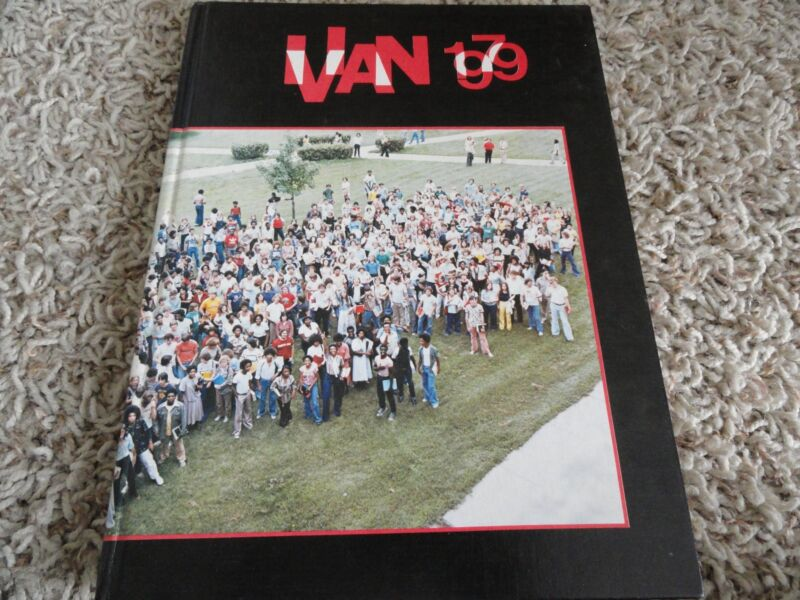 1979 Emmerich Manual High School Yearbook from Indianapolis Indiana