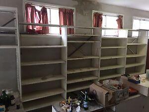 Garage Shelving / Shelves / Storage Ivanhoe East Banyule Area Preview