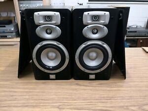 JBL L830 3-way speakers(sold pending pick up)