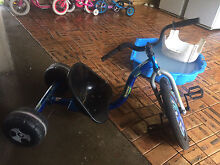 HUFFY SLIDER CHEAP !! Mango Hill Pine Rivers Area Preview