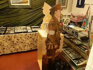 AAA ARMY SURPLUS & COLLECTABLES Fremantle Fremantle Area Preview