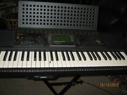 YAMAHA KEYBOARD Bunbury Bunbury Area Preview