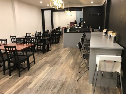Restaurant/cafe for sale NSW 2065