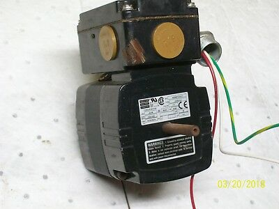 Bodine Electric 30r2feci Torque Motor