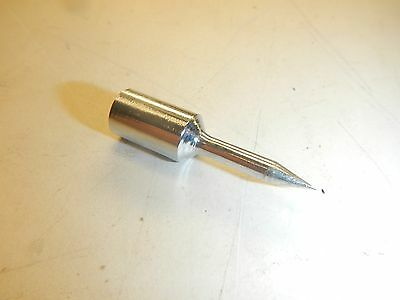 Weller Pl111 Z304x Soldering Tip 14 Thread On -plated Pencil Tip
