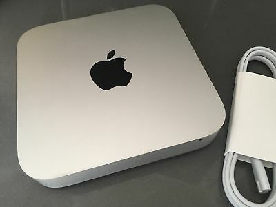 Mini-500 Gb Usb (2014 2.6GHZ i5 Mac Mini 500GB SSD 16GB RAM USB 3.0 Mojave SHIPS FAST)