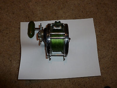 Vintage Penn 349 Master Mariner Big Game Saltwater Reel .