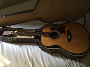 Sigma 000M-18 Acoustic