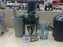 Breville juicer going cheap Artarmon Willoughby Area Preview