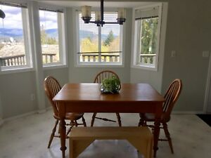 House for rent in Sooke