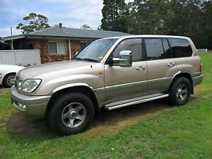 LEXUS SUV LX 470 V8 Hallidays Point Greater Taree Area Preview