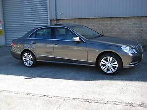 """2011 Mercedes-Benz E350 ELEGANCE SEAN ALL EXTRAS """"ONLY $31990"""" Heidelberg Heights Banyule Area Preview"""