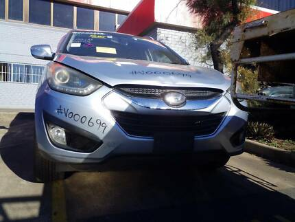 HYUNDAI IX35 2010 WRECKING PARTS V000699 Rocklea Brisbane South West Preview