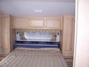 2008 Coromal Lifestyle Luxury Caravan Busselton Busselton Area Preview