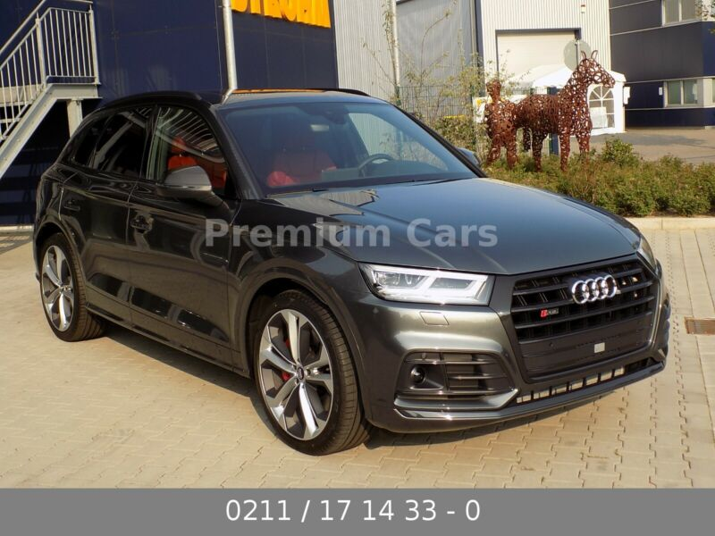 Audi SQ5/ Assistenzpaket Tour /Technology selec./-23%