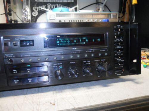 Nakamichi 680 Cassette Tape Deck